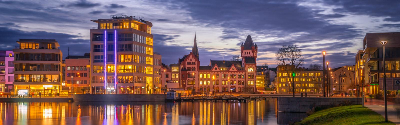 Vakantie Dortmund